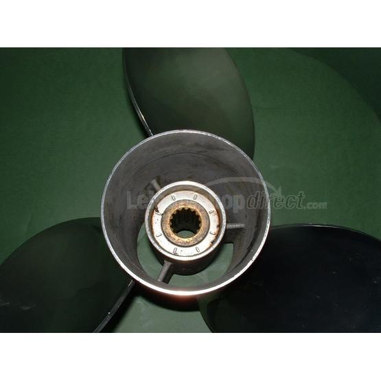 Solas Propellor Lexor Stainless Steel Boat Propeller - L image 1