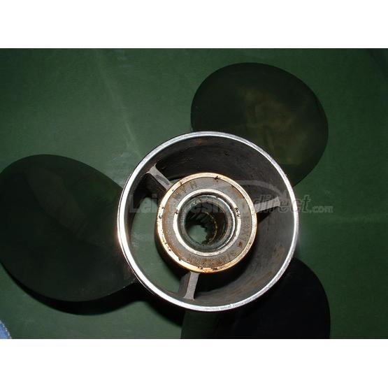 Solas Propellor Lexor Stainless Steel Boat Propeller - L image 3