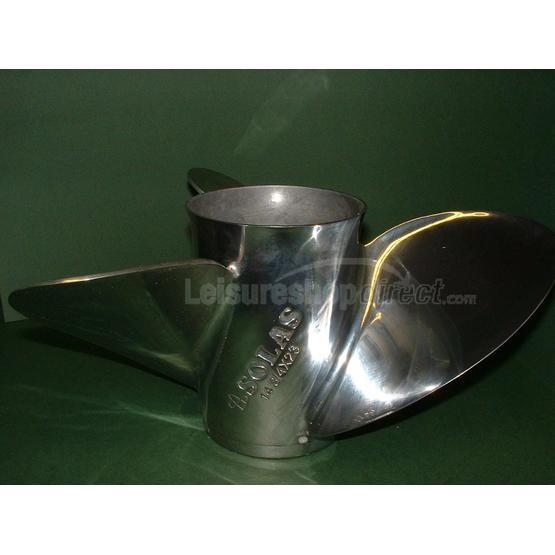 Solas Propellor Lexor Stainless Steel Boat Propeller - L image 2