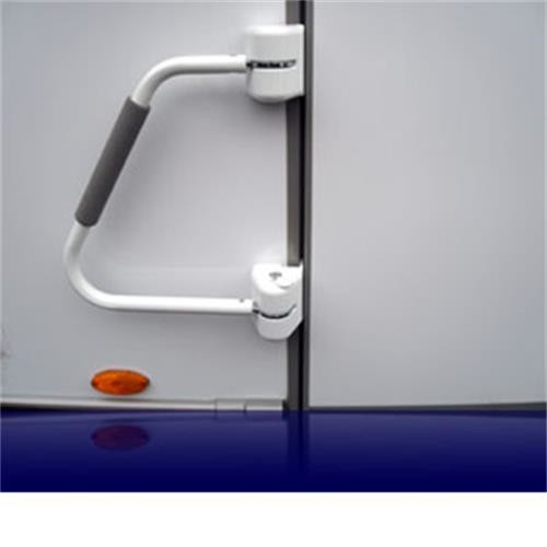 Milenco Security Hand Rail Mounting Kit image 1