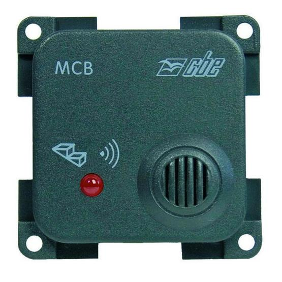 CBE Step buzzer image 1