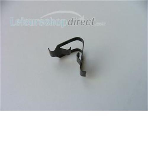 Smev Spring Clip for Door Catch image 1
