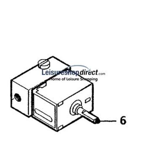 dometic thermostat ranco dometic rm2200 fridge spare. Black Bedroom Furniture Sets. Home Design Ideas