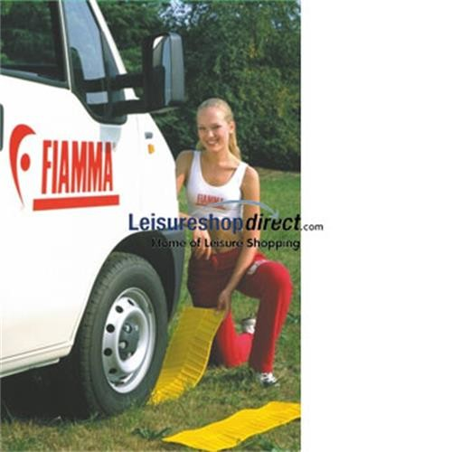 Fiamma Grip System For Slippery Surfaces
