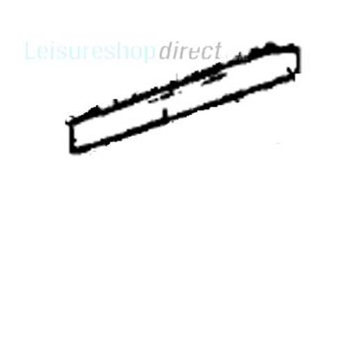 Dometic Rear-Evaporator Canopy Papyrus image 1