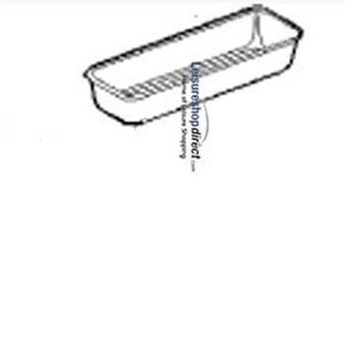 Dometic RGE100/RM122/RM123 Ice Tray image 1