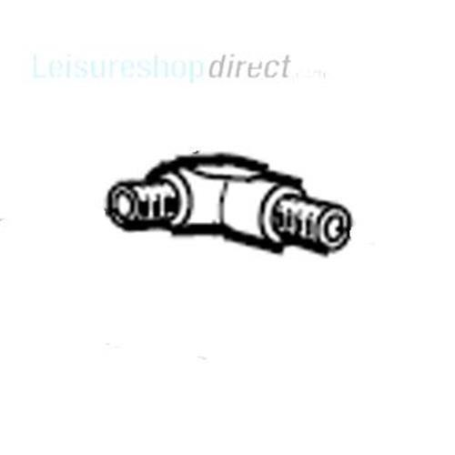 Dometic Coupling image 1
