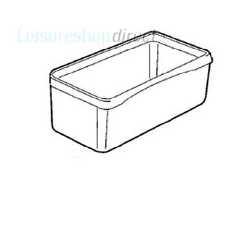 dometic salad box dometic rm4501 absorption refrigerator. Black Bedroom Furniture Sets. Home Design Ideas