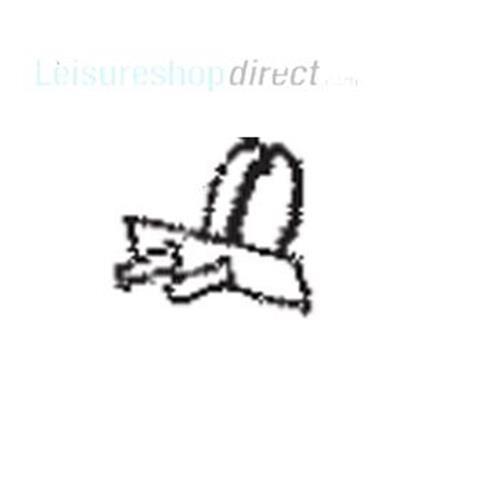 Dometic Insulator Adaptor image 1