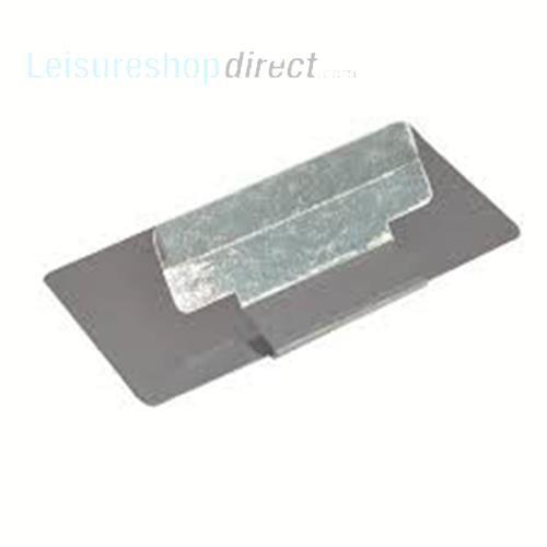 Truma Heat Deflector for the S3002 + S5002 Heaters image 1