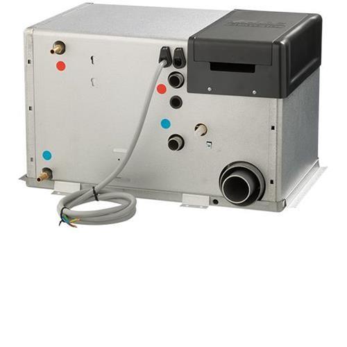 Alde Panel Van (Campervan) Heating Kit image 3