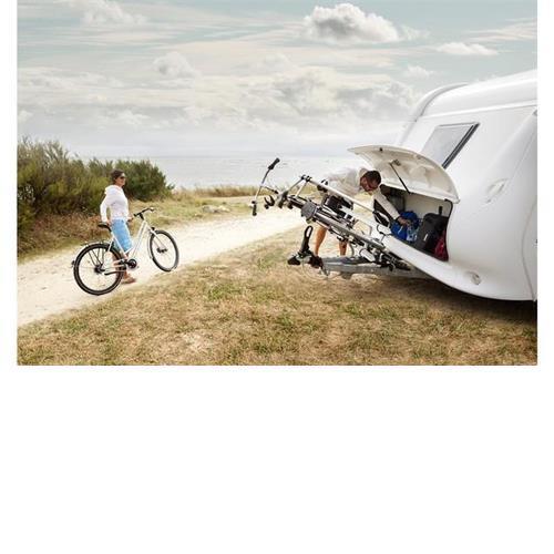Thule Caravan Superb - Standard Version image 5