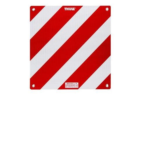 Thule Rear Warning Sign - ItalianType image 1