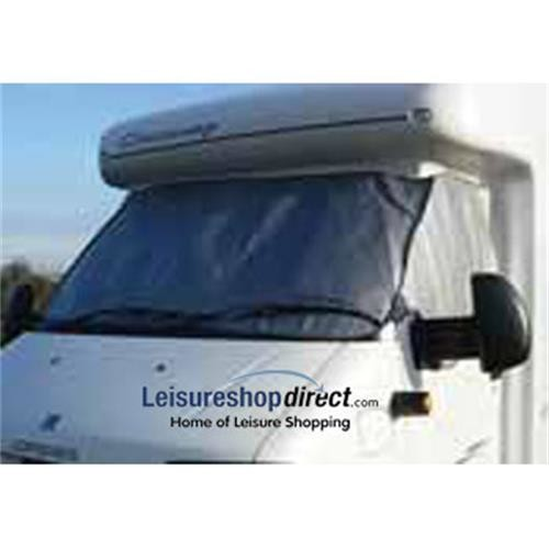 Thermal Exterior Blinds for Motorhomes