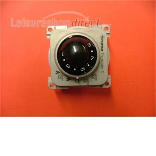 Control Panel for Trumatic C Series image 1