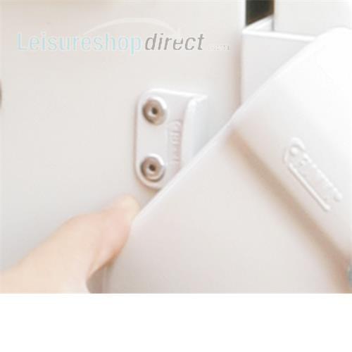 Fiamma Safe Door Frame Kit for Minivan image 3