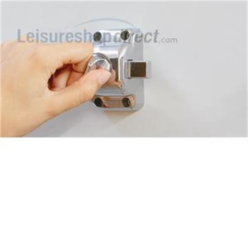 Fiamma Safe Door Guardian T Door Lock image 3