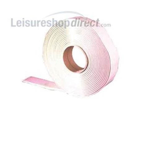 W4 Mastic Sealing Strip (32mm) - Grey image 2