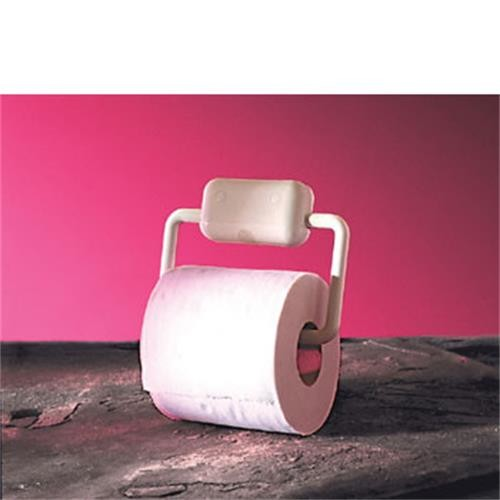 W4 Toilet Roll Holder image 1