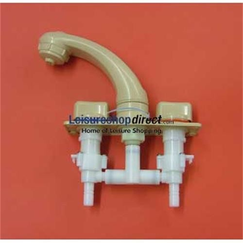 Whale Elegance Mixer Tap - Beige, whale taps, accessories