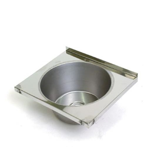 Spinflo Stainless Steel Caravan Sink Unit image 1