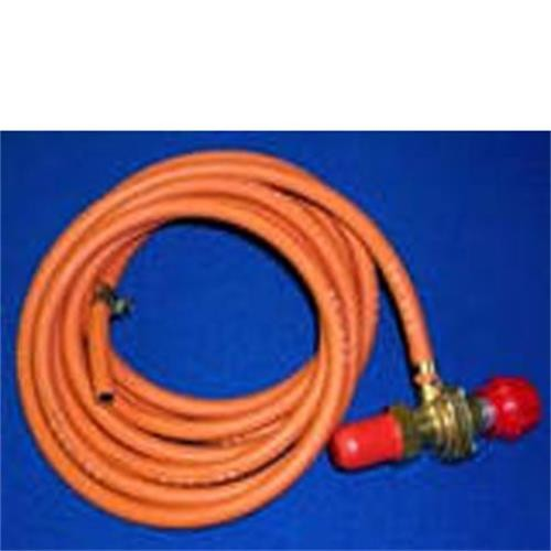 Bullfinch Regulator And Hose Assembly, industrial gas applinces, gas