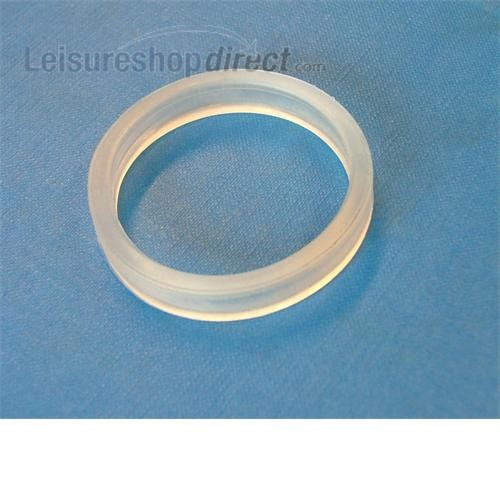 Profile Ring for AlkoHitch Damper 161S image 1