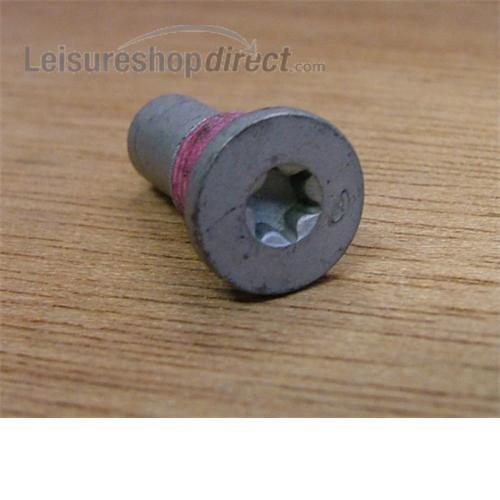 Alko Bearing bolt for AKS2004/3004 stabiliser image 1