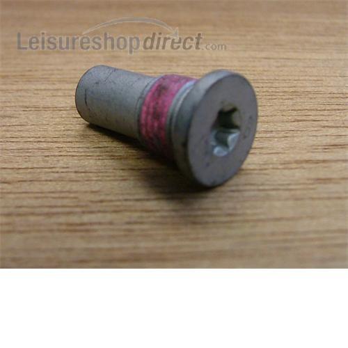 Alko Bearing bolt for AKS2004/3004 stabiliser image 2