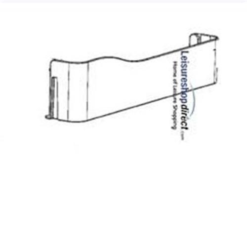 Dometic Freezer Compartment Doorbin image 1