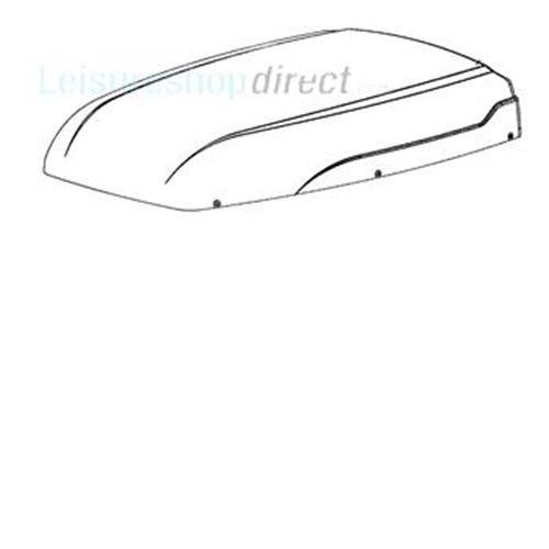 Dometic Cover Hood,White