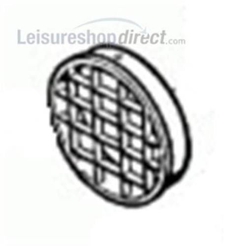Intake Grill Truma E2400 Gas Heater image 1