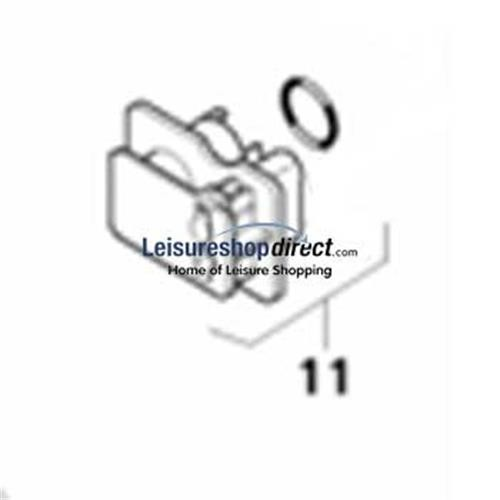 Blanking Plug for Crystal 2 system image 1