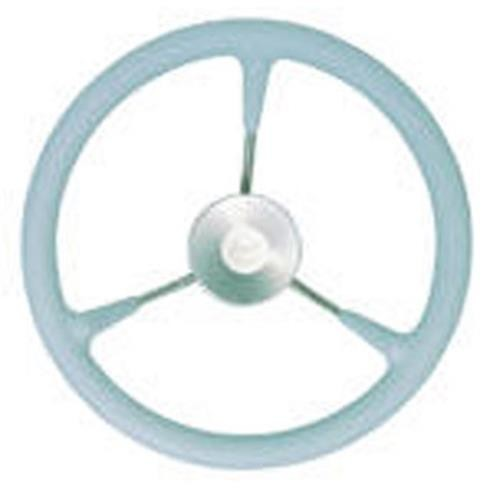 Wheel KS36G 360mm , vetus steering wheels, accessories