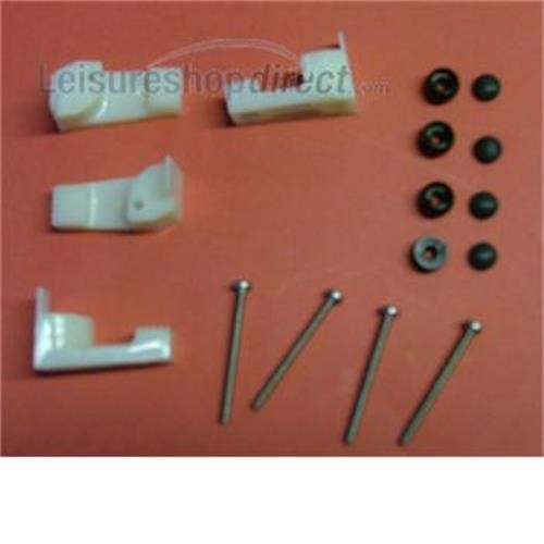 Dometic Cramer Fixing Kit for hob and sink image 1