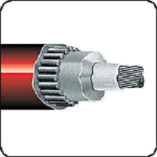 9212947/4.25  33C Supreme Control Cable - 4.25m, steering & engine controls, accessories