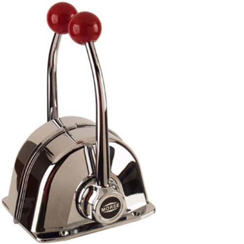 Teleflex Mt3 Engine Control Twin Pull