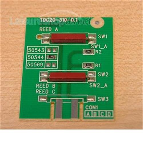 Reed switch multi level for the Thetford C 250S/CS/CWE image 1
