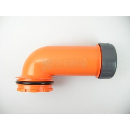 Pour Out Spout for the Thetford C250/C260 Toilet image 1