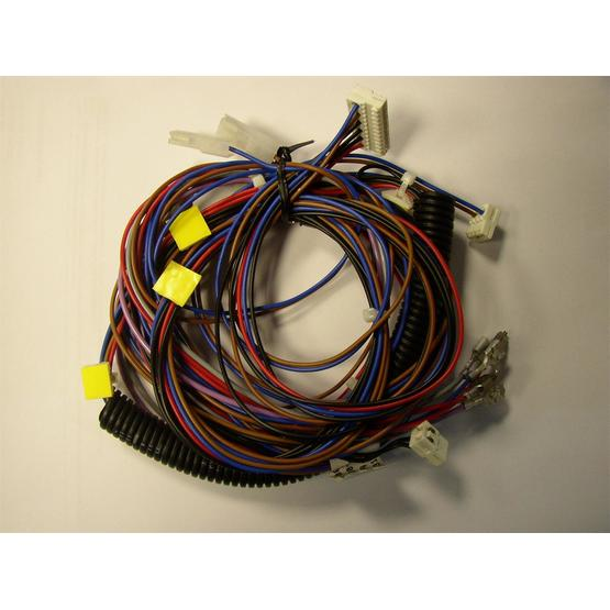 50761 wiring harness for thetford c250s toilet thetford cassette thetford c200 wiring diagram at nearapp.co
