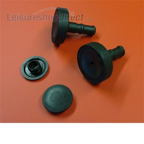 Alko Friction pad kit AK2004/AK3004/AKS2700 image 1