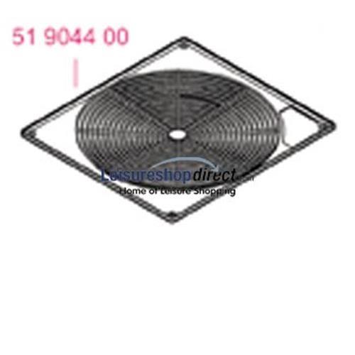 Omnivent Ventilator Grid >2008 image 2