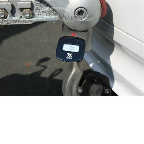 Reich TLC Digital Towbar Load Control (Nose Weight) image 2