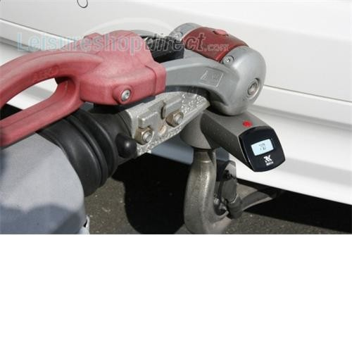 Reich TLC Digital Towbar Load Control (Nose Weight) image 3