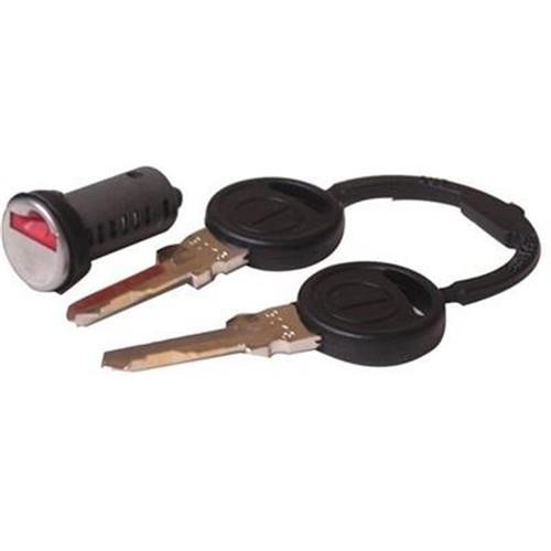 Zadi barrel and keys image 1