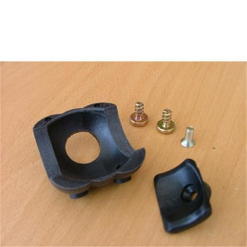 AKS 2004 Front/Rear Friction Pad Kit image 1