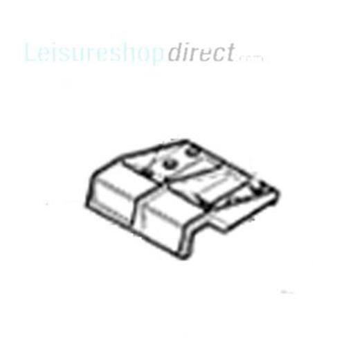 Truma Mover Clamping Plate image 1