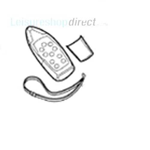 Handset for Truma Mover image 2