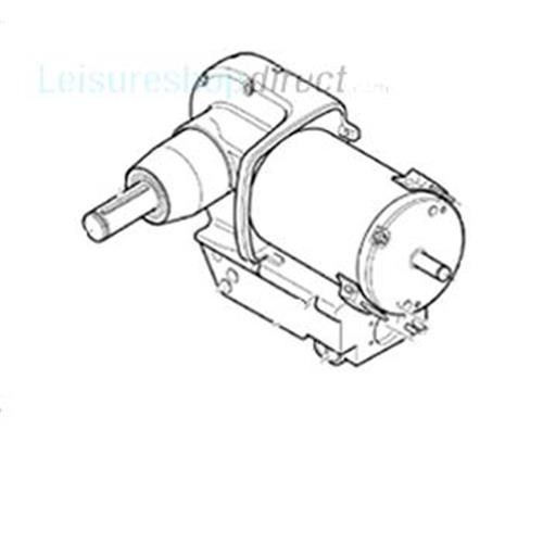Truma SE/TE Mover Motor A image 1