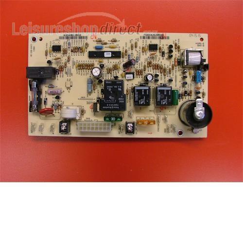 Thetford Power Board N100a  U0026 N145 Discontinued